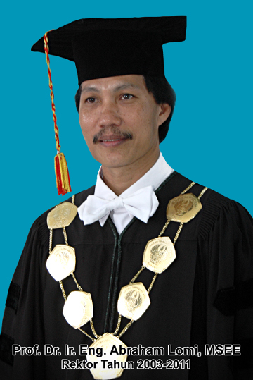 Foto rektor